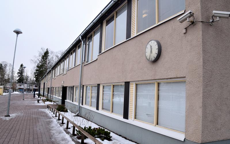 Vartiokylän Ala-Aste